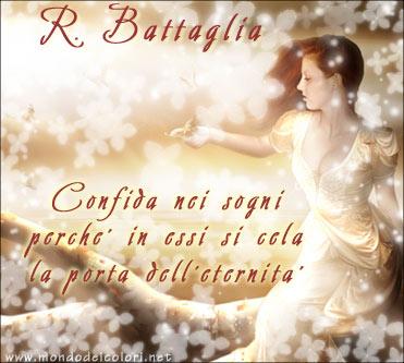 Cartoline Con Citazioni E Frasi Di Romano Battaglia